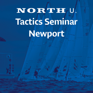 Canceled: North U Tactics Seminar @ Sail Newport | Newport | Rhode Island | United States